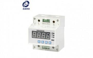 故障电弧探测器1-- 上海苏超电子科技有限公司
