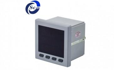 SC194I-2K1单相电流表