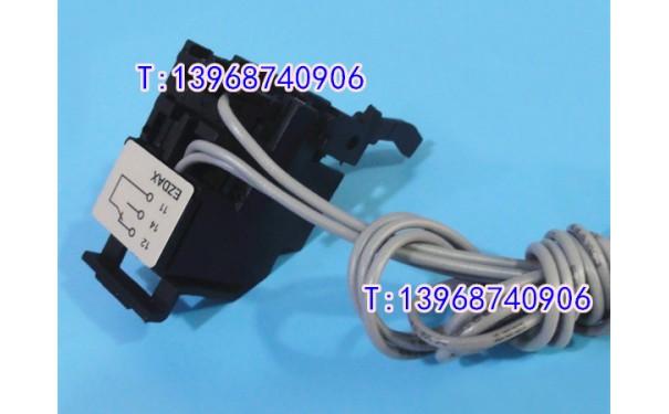 施耐德NSC160辅助触头,NSC250信号反馈,OF/AX,常开常闭接点,OF_乐清满乐电气有限公司
